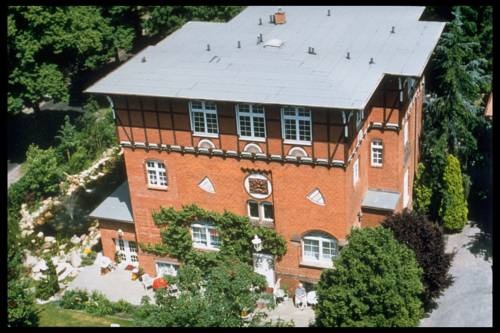 Villa Toscana in Berlin