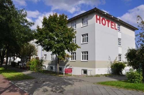 Apart Hotel Ferdinand Berlin in Berlin