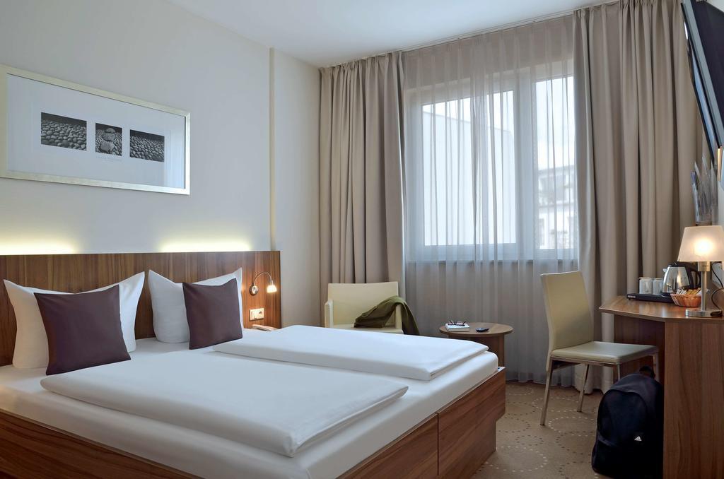 Best Western Hotel City Ost in Berlin