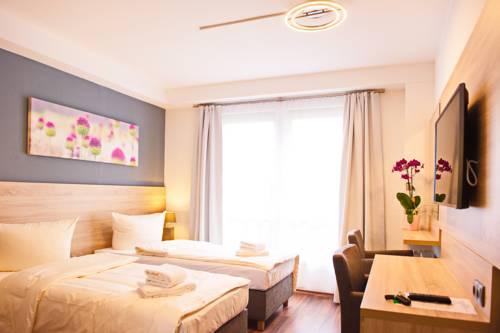 BlnCty Hotel in Berlin