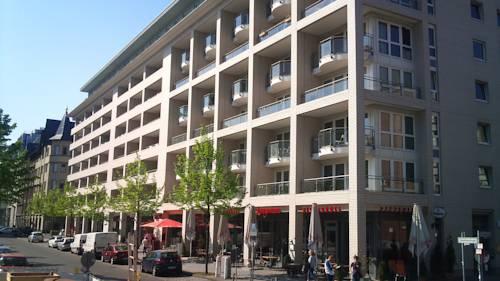 City Apartment Vermietung in Berlin