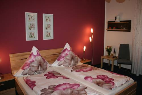Gästehaus Albers in Cochem