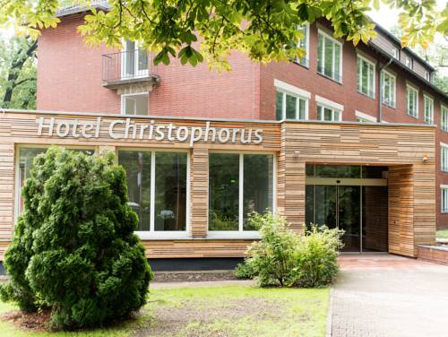 Hotel Christophorus in Berlin
