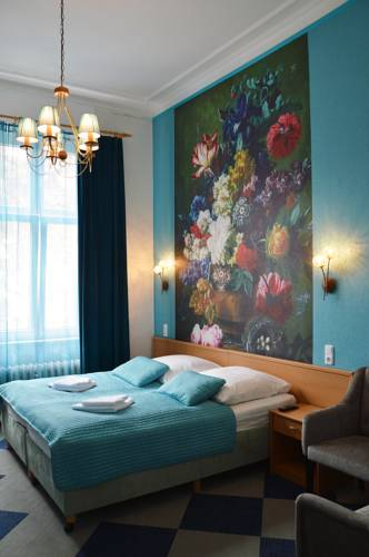Hotel Pension Bella in Berlin