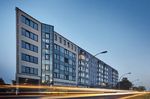 Hotel Sedes in Berlin