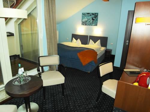 Melarose Feng Shui Hotel in Berlin