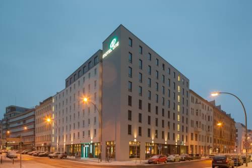 Motel One Berlin-Hackescher Markt in Berlin